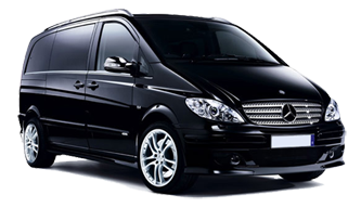 Minibus Hire South Weald