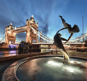 London-Tours
